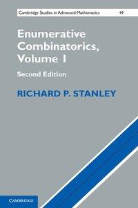 bokomslag Enumerative Combinatorics: Volume 1