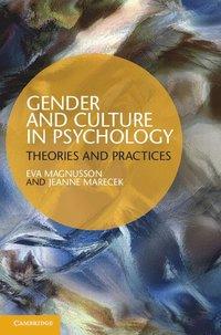 bokomslag Gender and Culture in Psychology
