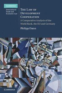 bokomslag The Law of Development Cooperation