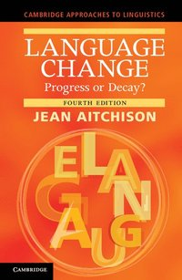 bokomslag Language Change