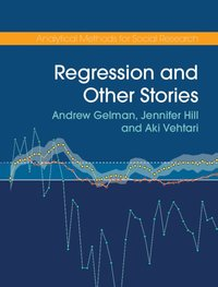 bokomslag Regression and Other Stories