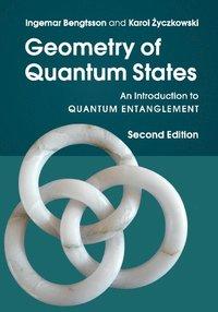 bokomslag Geometry of Quantum States