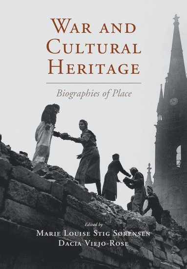 bokomslag War and Cultural Heritage