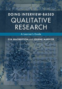 bokomslag Doing Interview-based Qualitative Research