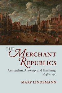 bokomslag The Merchant Republics