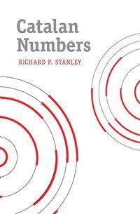 bokomslag Catalan Numbers
