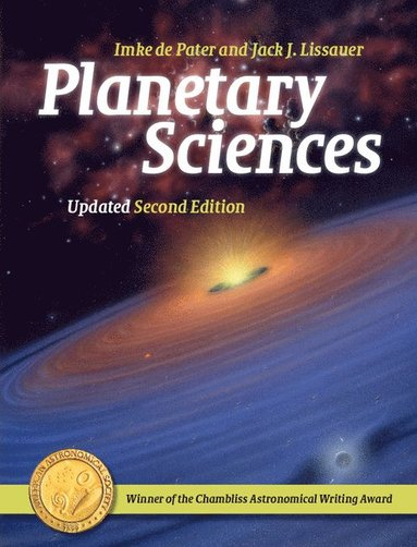 bokomslag Planetary Sciences