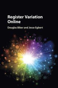 bokomslag Register Variation Online