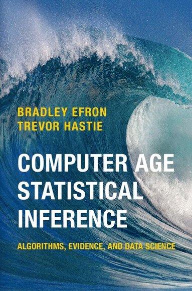 bokomslag Computer Age Statistical Inference