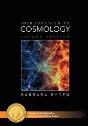 bokomslag Introduction to Cosmology