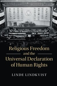bokomslag Religious Freedom and the Universal Declaration of Human Rights