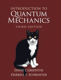 bokomslag Introduction to Quantum Mechanics