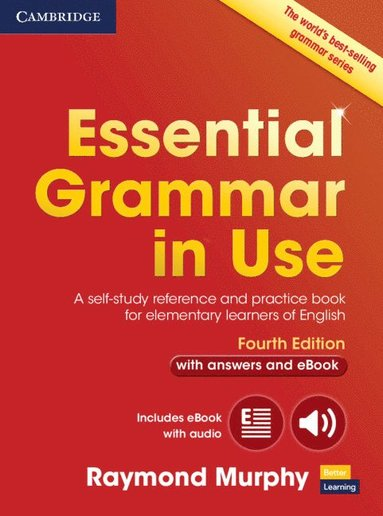 bokomslag Essential Grammar in Use with Answers and Interactive eBook