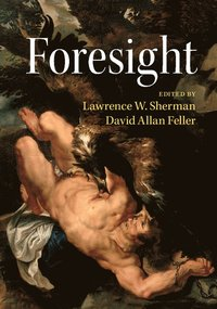 bokomslag Foresight