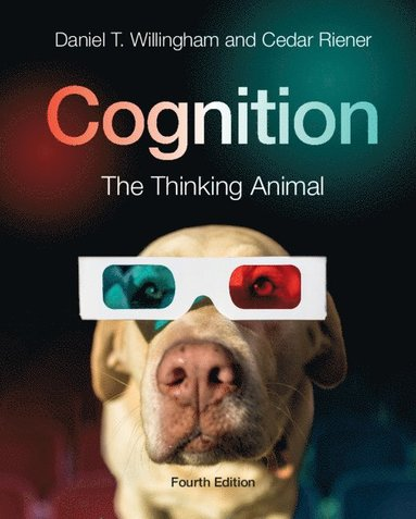 bokomslag Cognition: The Thinking Animal