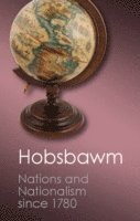 bokomslag Nations and Nationalism since 1780