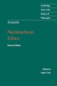 bokomslag Aristotle: Nicomachean Ethics