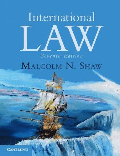 bokomslag International Law
