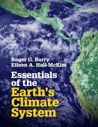 bokomslag Essentials of the Earth's Climate System