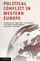 bokomslag Political Conflict in Western Europe
