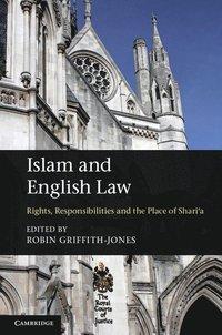 bokomslag Islam and English Law