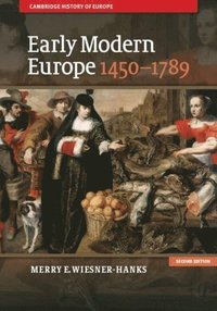 bokomslag Early Modern Europe, 1450-1789