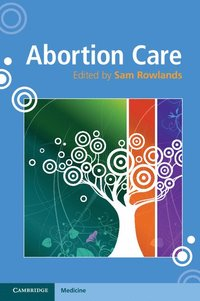 bokomslag Abortion Care