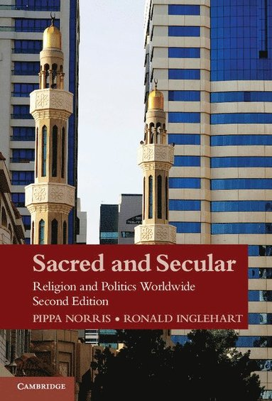 bokomslag Sacred and Secular: Religion and Politics Worldwide