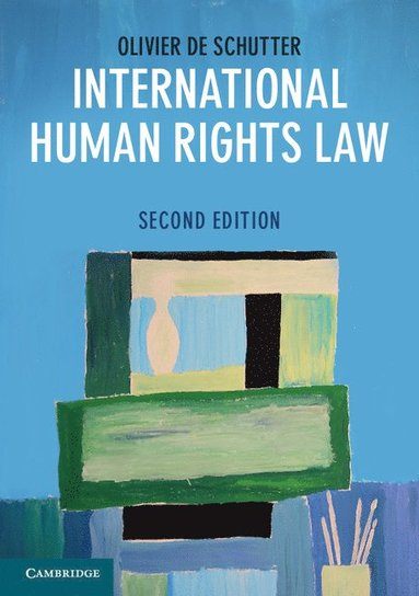 bokomslag International Human Rights Law: Cases, Materials, Commentary