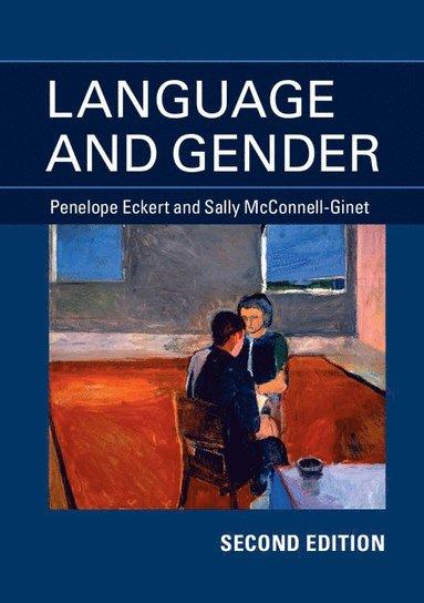 bokomslag Language and Gender