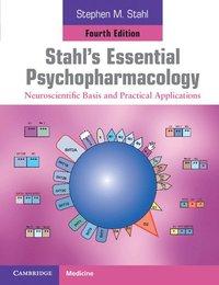 bokomslag Stahl's Essential Psychopharmacology