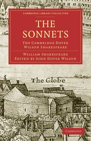 bokomslag The Sonnets