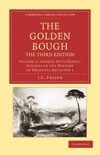 bokomslag The Golden Bough