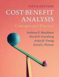 bokomslag Cost-Benefit Analysis