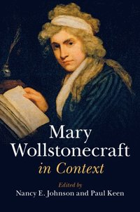 bokomslag Mary Wollstonecraft in Context