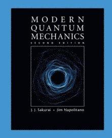 bokomslag Modern Quantum Mechanics