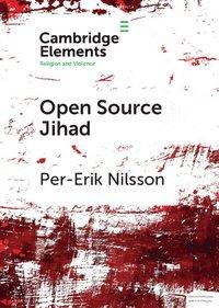 bokomslag Open Source Jihad