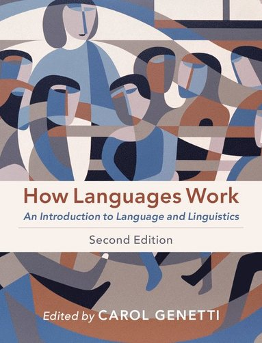 bokomslag How Languages Work