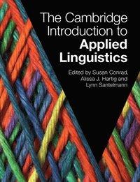 bokomslag The Cambridge Introduction to Applied Linguistics