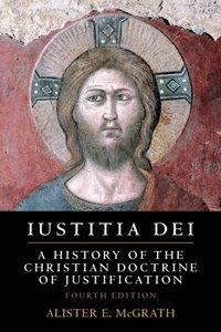 bokomslag Iustitia Dei