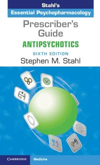 bokomslag Prescriber's Guide: Antipsychotics