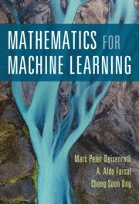 bokomslag Mathematics for Machine Learning