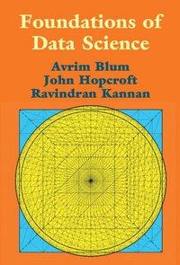 bokomslag Foundations of Data Science