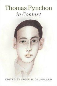 bokomslag Thomas Pynchon in Context