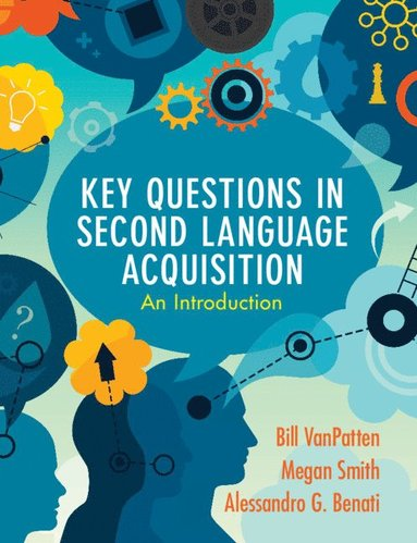 bokomslag Key Questions in Second Language Acquisition: An Introduction