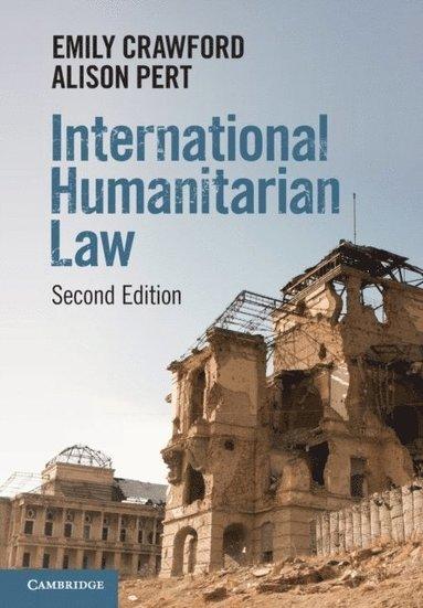 bokomslag International Humanitarian Law