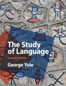 bokomslag The Study of Language