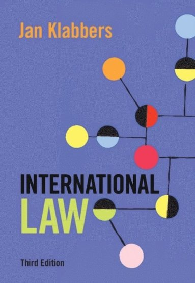 bokomslag International Law