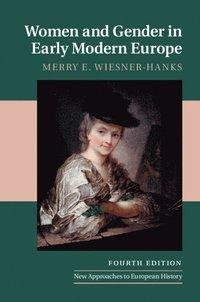 bokomslag Women and Gender in Early Modern Europe