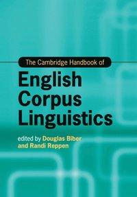 bokomslag The Cambridge Handbook of English Corpus Linguistics